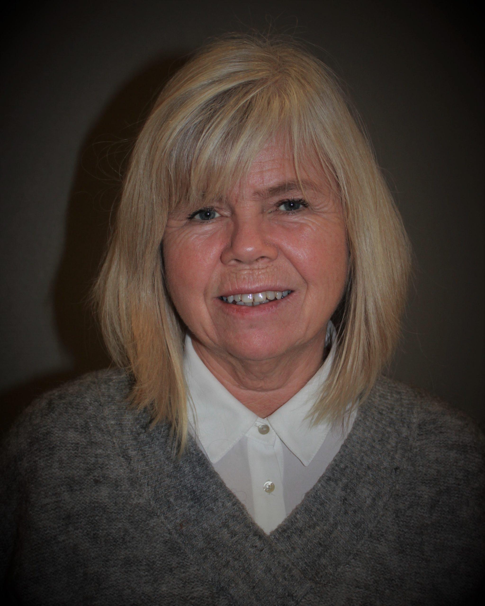 Heidi Johnsen