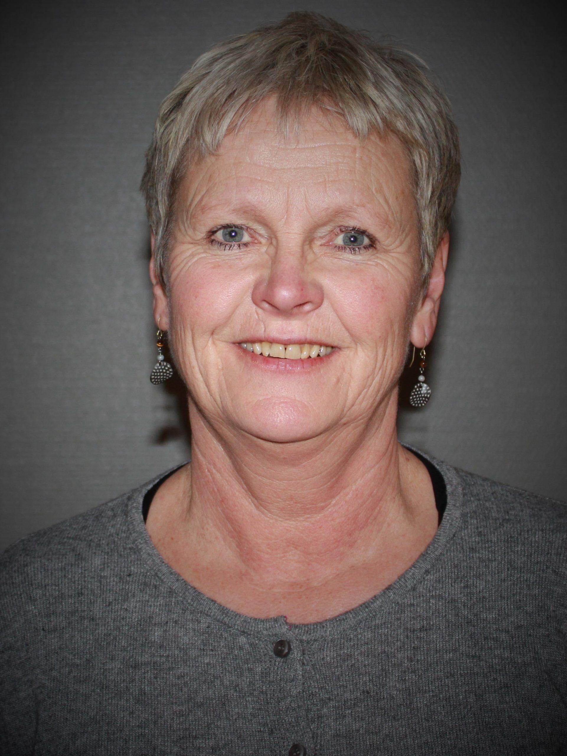 Kristin Johansson